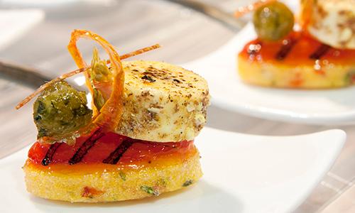 diseño y mejora de la oferta gastronómica del restaurante