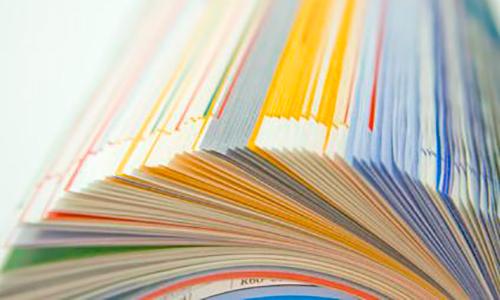 creación de manuales de procedimientos y servicio